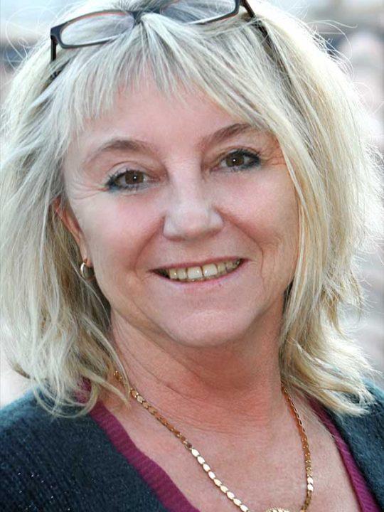 Claire Davrainville