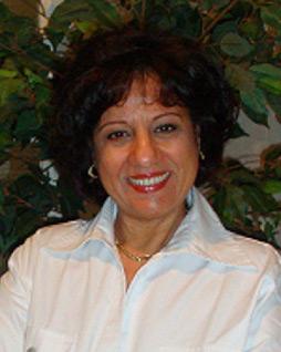 Fatima Bilgen