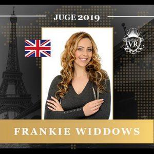 Frankie Widdows