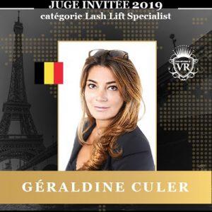 Géraldine Culer
