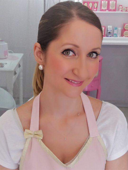 Séverine Gamba