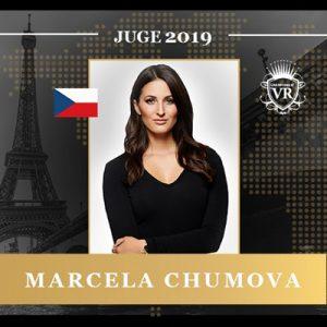 Marcela Chumová