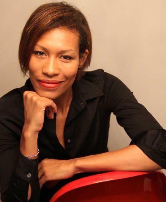 Stéphanie Prinet Morou