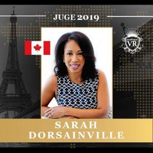 Sarah Dorsainville