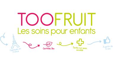 Kids Spa : Comment proposer des ateliers et soin pour enfants ? Un vrai jeu d'enfant avec Toofruit