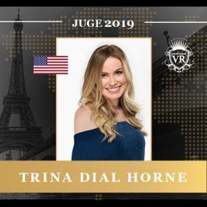 Trina Dial Horne