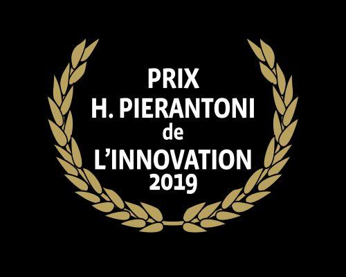 Prix H. Pierantoni de l'Innovation 2019