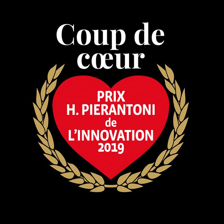 Prix h pierantoni de l 39 innovation - Coup de coeur air france ...