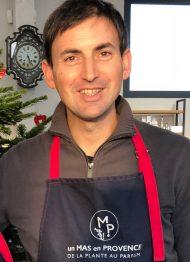 Gaël Briez