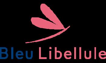 Bleu Libellule au salon spa et esthétique