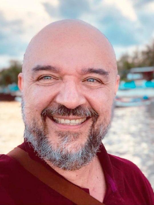 Federico Streithorst