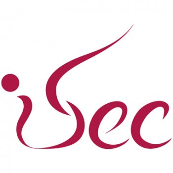 ISEC au salon spa et esthétique