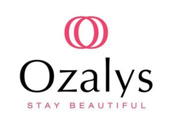 Ozalys au salon spa et esthétique