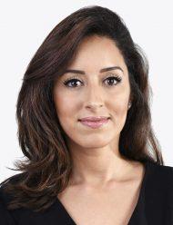 Samira Izougarhane