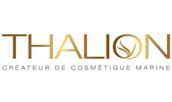 Thalion au salon spa et esthétique