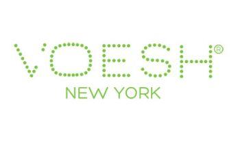 Voesh New York au salon spa et esthétique