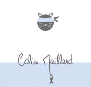 Colin Maillard
