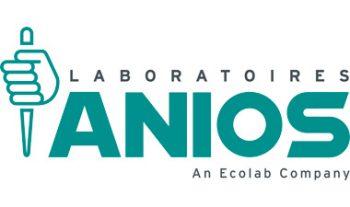 Laboratoires Anios au salon spa et esthétique