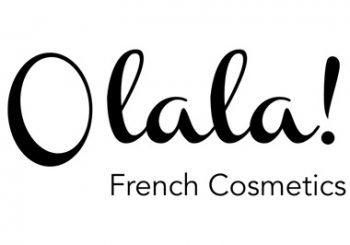 Olala! French Cosmetics au salon spa et esthétique