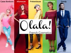 Olala! French Cosmetics