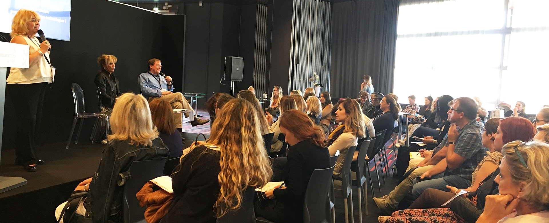 Conférences Spa Esthétique 2019