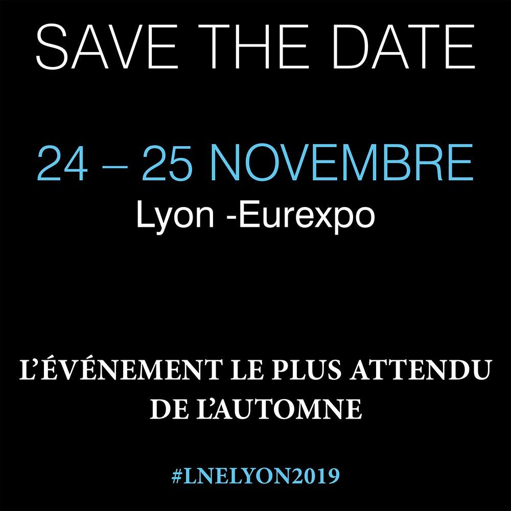 Salon du spa et de l'esthétique 2019 à Lyon