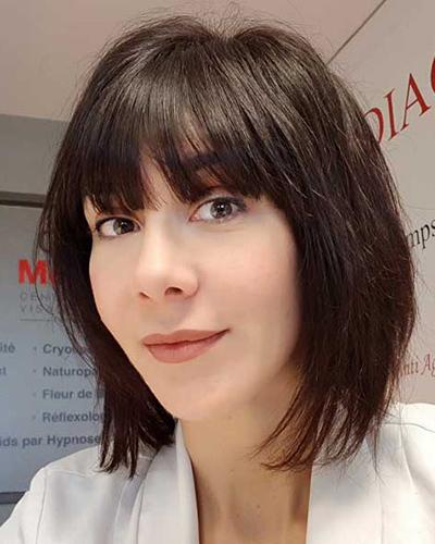 Cécile Michel