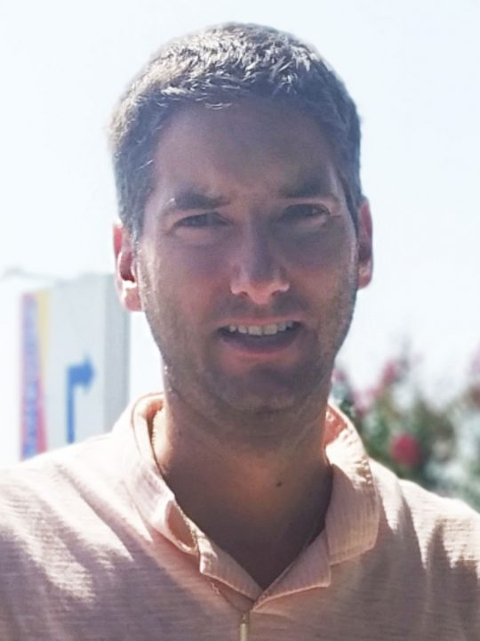 Cyril Barbier
