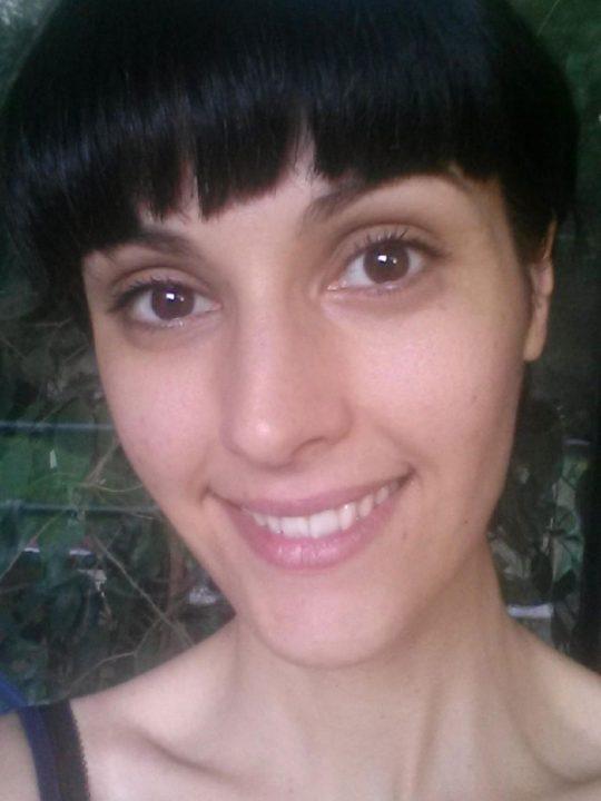 Hélène Bunzli