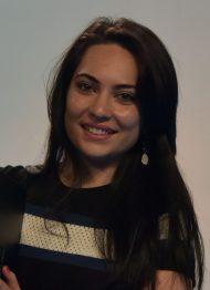 Jennifer Ekherian