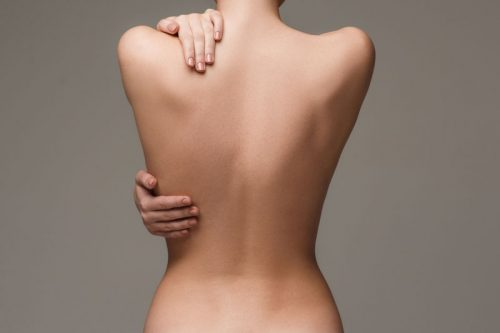 Les zones réflexes du dos : pourquoi les identifier avant une séance de massage bien-être ?