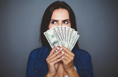 Et si on parlait argent ?