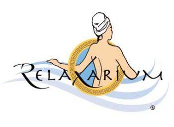 Relaxarium au salon spa et esthétique