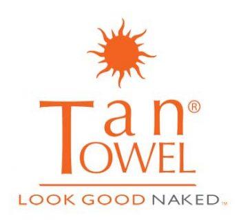 TanTowel au salon spa et esthétique