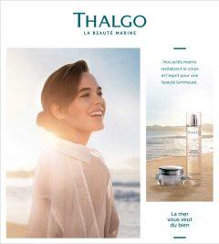 Laboratoire Thalgo Cosmetic SA