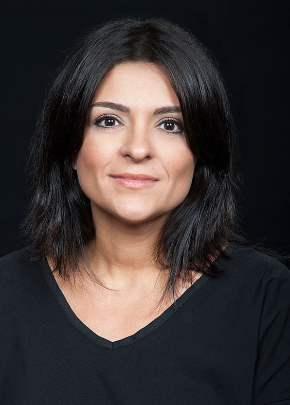 Violeta Favre