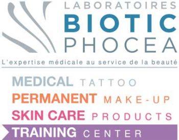 Centre de formation BIOTIC Phocea au salon spa et esthétique