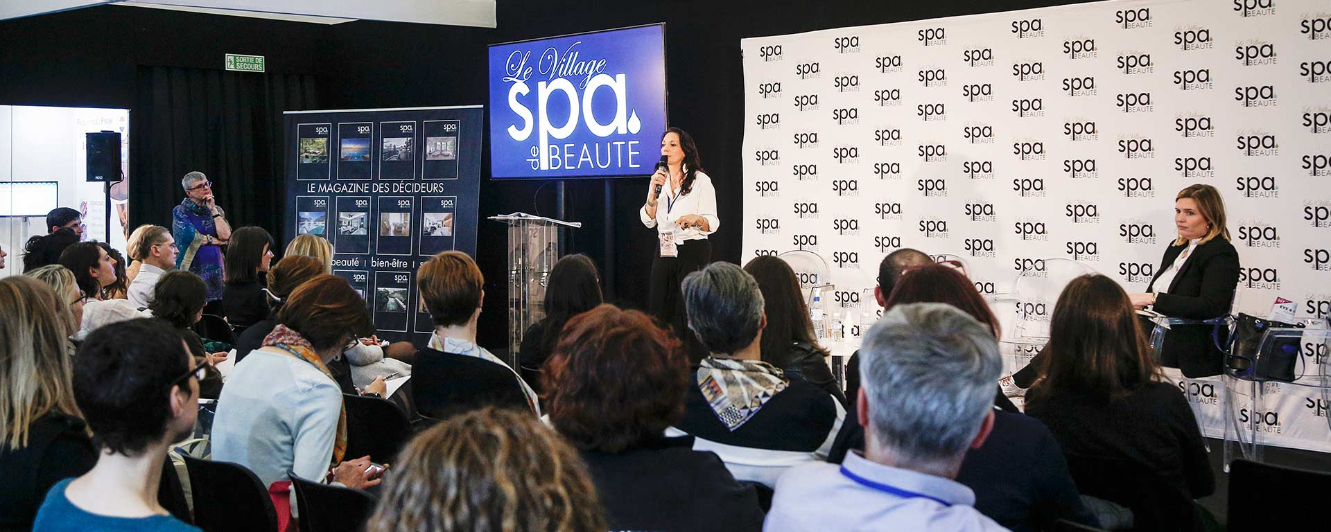 Conférences Spa 2020