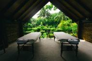 Film Démonstration Esthétique : Le Massage balinais Pijat Bali : une aventure partagée dans la détente balinaise