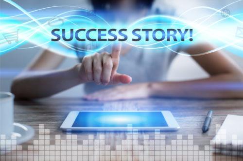 Comment devenir la success story de demain ?