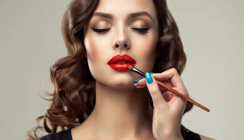 Le Concours National des CQP Maquillage 2020