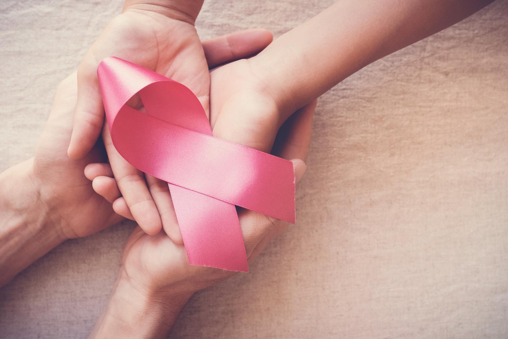 Le massage bien-être auprès des personnes touchées par un cancer ...