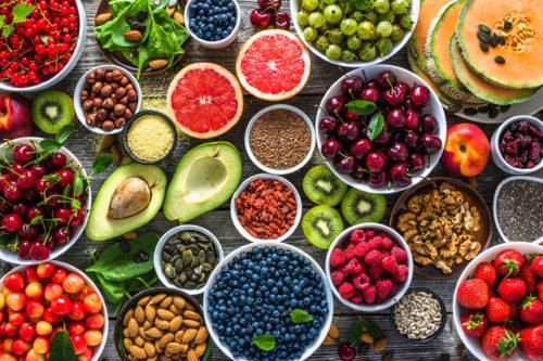 Nutrition et micro-nutrition, vos alliés pour développer un accompagnement anti-âge global