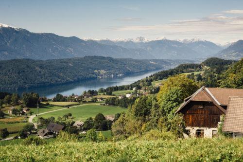 L'Autriche, pays à l'honneur au Congrès