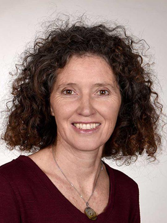 Anne Compagnon