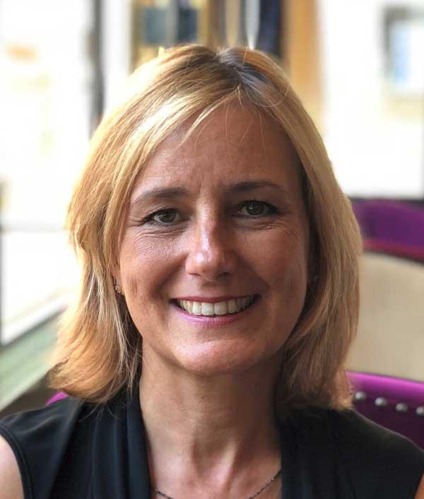 Christelle Tirel