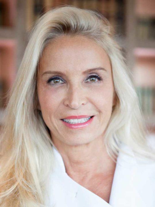 Dr Ghislaine Beilin