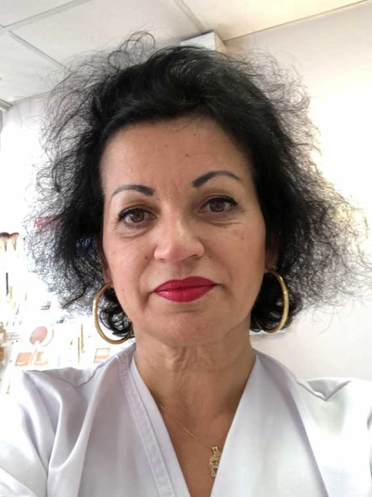 Martine Berenguel
