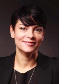 Véronique Gauci