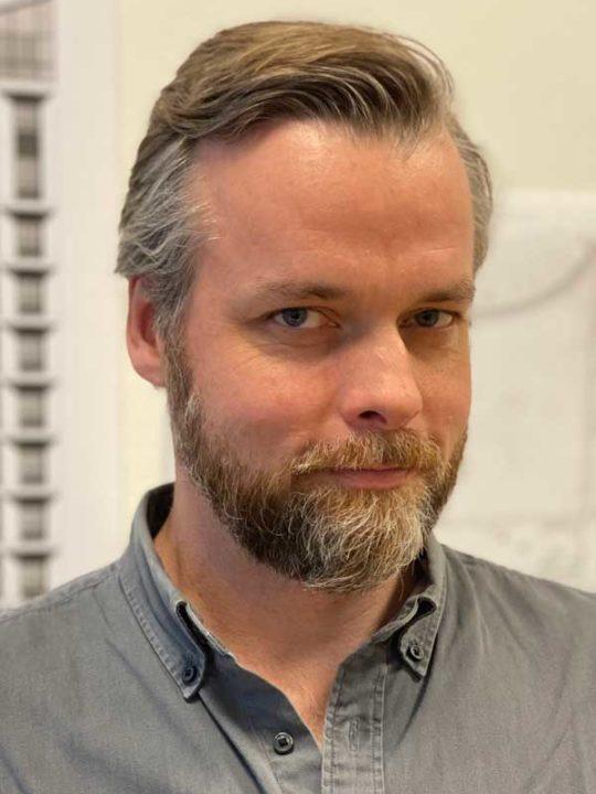 Alexandre Pierart